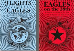 Aerial Combat Scenarios for WWII & Korea for use with Eagles in the Sun Rules